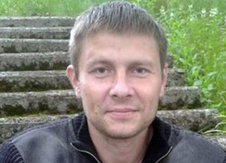 Владимир Молостов