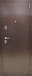 Входная дверь «Йошкар РФ»